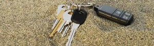 Honda GM VAT Keys